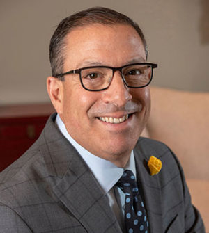 Michael Trunzo
