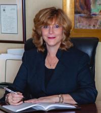 Jill Sandhaas