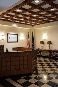 Shenker Russo Clark lobby