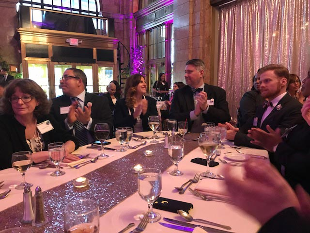 Legislative Women's Caucus honors Cindy Shenker