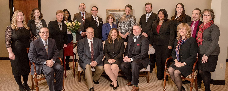 SRC firm team photo