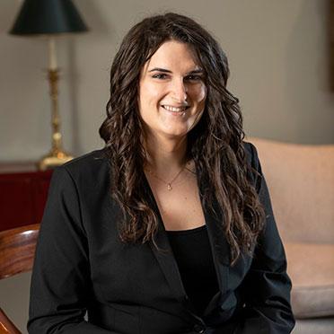 Mia Wolfe, Associate
