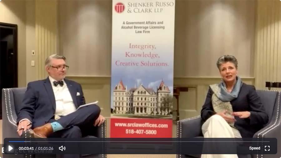 Webinar on Demand: 2021 Legislative Session Update and Insights